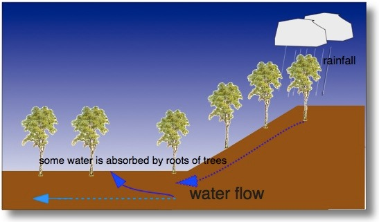 How floods occur | ClearlyExplained.com